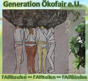 Logo Generation Ökofair