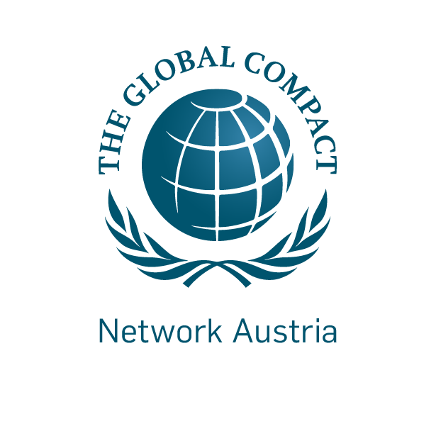 Logo Global Compact - Network Austria
