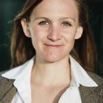 Im Team: Johanna Hirschmugl, BSc. Portraitbild
