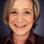 Portrait von Monika Hirschmugl-Fuchs