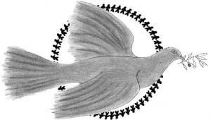 Logo Education for Peace