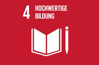 4. Ziel: Hochwertige Bildung