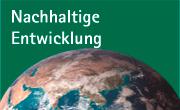 Bild der Nordhalbkugel auf der Webseite für nachhaltige Entwicklung des Landes Steiermark