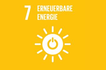 7. Ziel-erneuerbare Energie