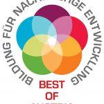 Best of Austria - Bildung für nachhaltige Entwicklung